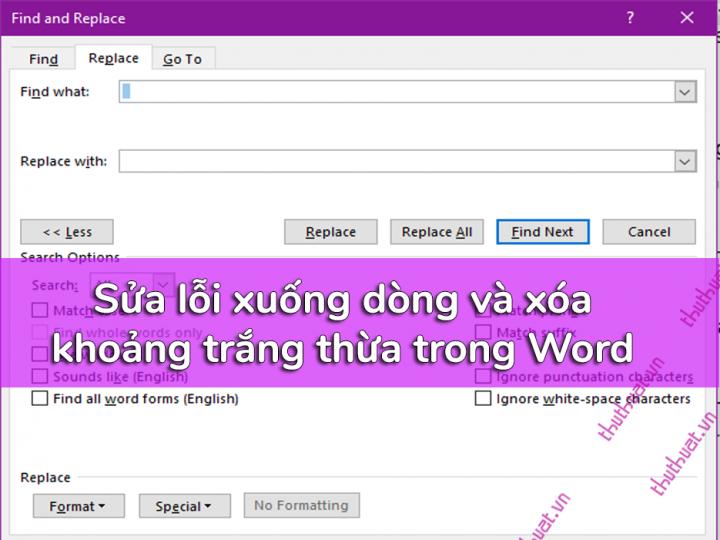 cach-xoa-khoang-trang-va-loi-xuong-dong-trong-word