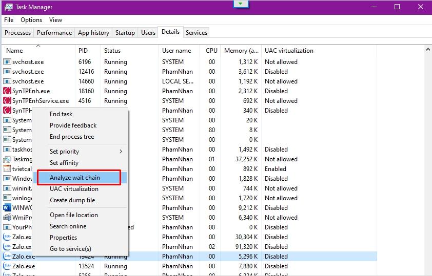 10 thủ thuật Windows Task Manager mà bạn nên biết 2