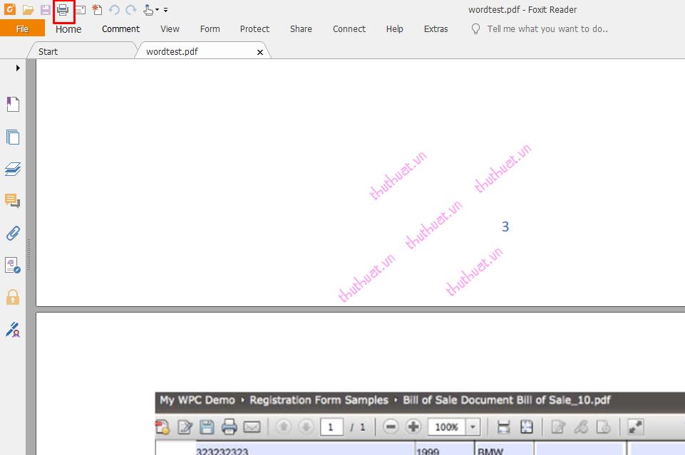 Cách chia nhỏ, cắt file PDF đơn giản 2
