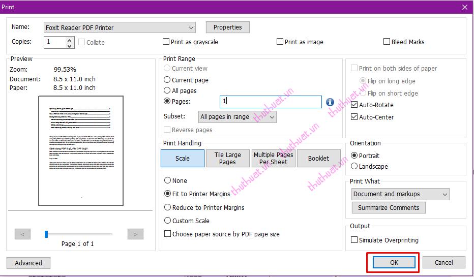 Cách chia nhỏ, cắt file PDF đơn giản 4