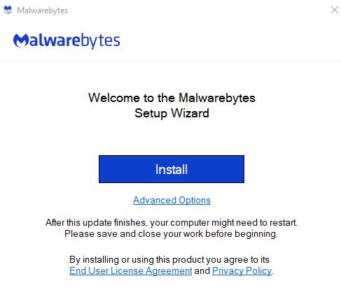 Cách dùng Malwarebytes để tìm, diệt phần mềm gián điệp, quảng cáo, độc hại... trên máy tính 3