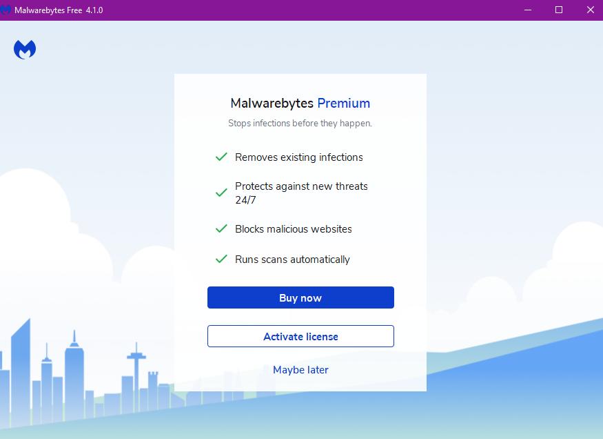 Cách dùng Malwarebytes để tìm, diệt phần mềm gián điệp, quảng cáo, độc hại... trên máy tính 6