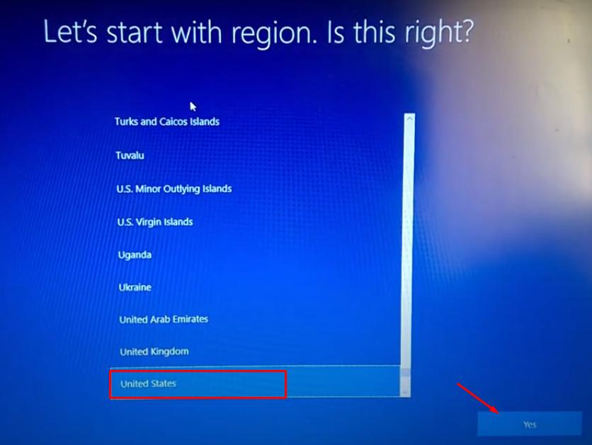 Cách Reset Windows 10 từ Boot chi tiết có hình minh họa 9