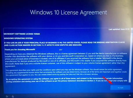 Cách Reset Windows 10 từ Boot chi tiết có hình minh họa 13