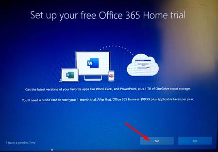 Cách Reset Windows 10 từ Boot chi tiết có hình minh họa 20
