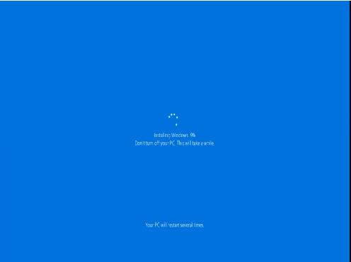 Cách Reset Windows 10 từ Boot chi tiết có hình minh họa 30