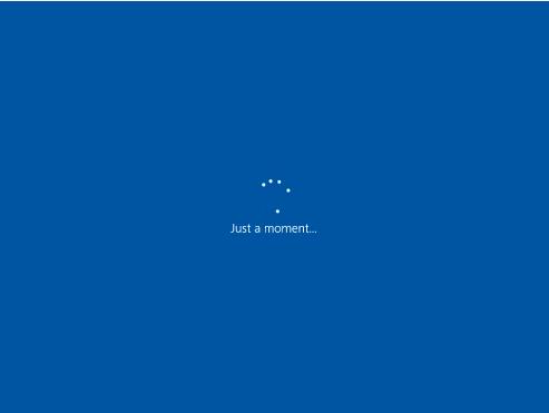 Cách Reset Windows 10 từ Boot chi tiết có hình minh họa 31