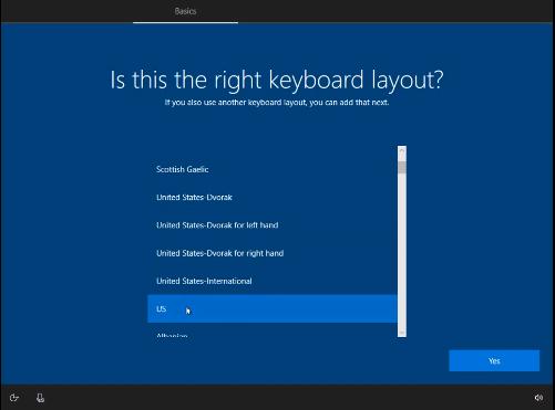 Cách Reset Windows 10 từ Boot chi tiết có hình minh họa 33