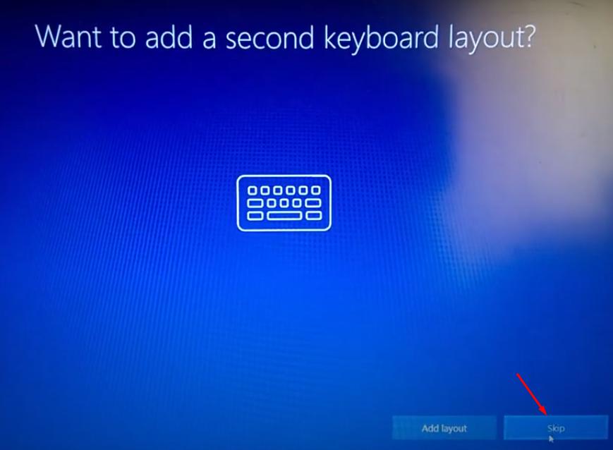 Cách Reset Windows 10 từ Boot chi tiết có hình minh họa 34