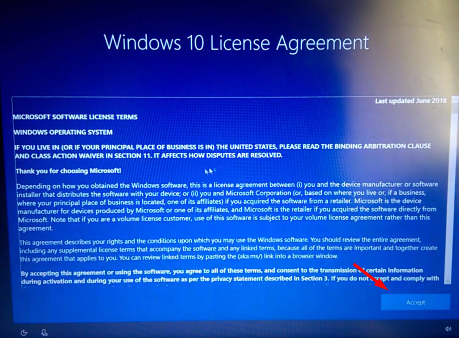 Cách Reset Windows 10 từ Boot chi tiết có hình minh họa 36