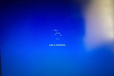 Cách Reset Windows 10 từ Boot chi tiết có hình minh họa 37