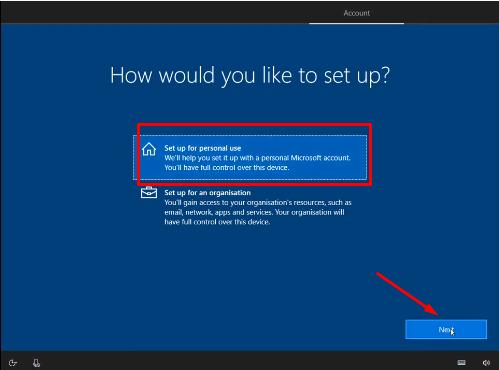 Cách Reset Windows 10 từ Boot chi tiết có hình minh họa 38