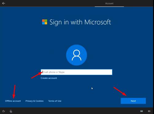 Cách Reset Windows 10 từ Boot chi tiết có hình minh họa 39