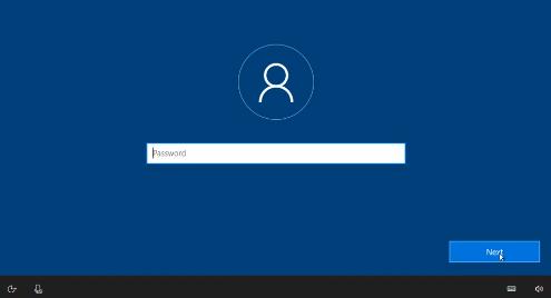 Cách Reset Windows 10 từ Boot chi tiết có hình minh họa 41