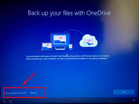Cách Reset Windows 10 từ Boot chi tiết có hình minh họa 42