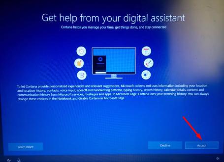 Cách Reset Windows 10 từ Boot chi tiết có hình minh họa 44