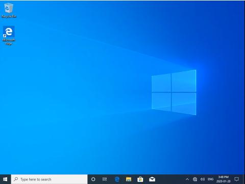 Cách Reset Windows 10 từ Boot chi tiết có hình minh họa 47