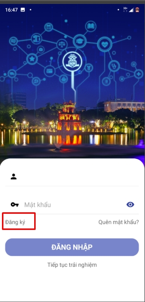 Cách sử dụng Hà Nội Smart City để theo dõi dịch Covid 19 tại Hà Nội 5