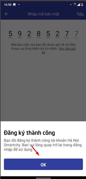 Cách sử dụng Hà Nội Smart City để theo dõi dịch Covid 19 tại Hà Nội 8