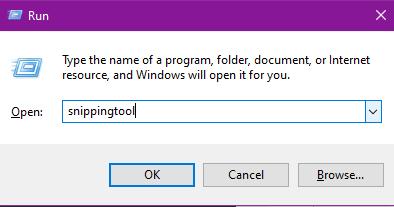Cách sử dụng Snipping Tool trên Windows 10 toàn tập 2