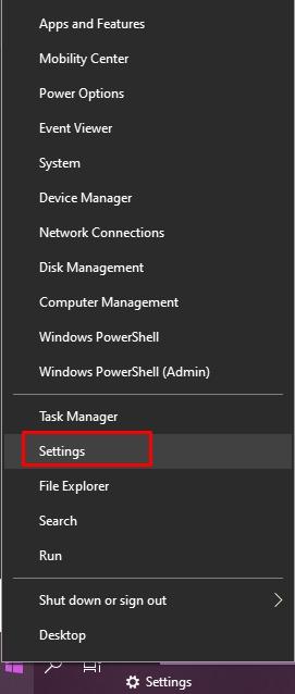 Cách sửa lỗi microphone trên Windows 10 1