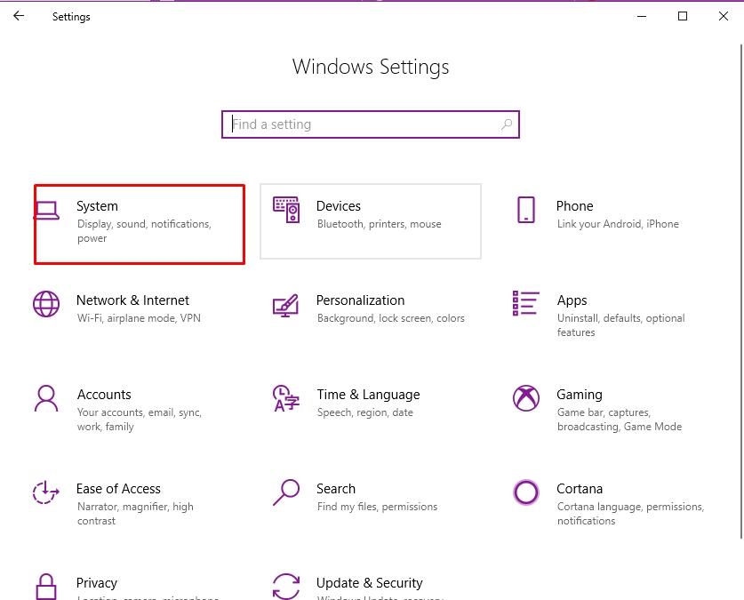Cách sửa lỗi microphone trên Windows 10 2