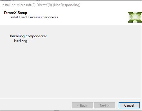 Cách tải và cài đặt DirectX trên máy tính 3