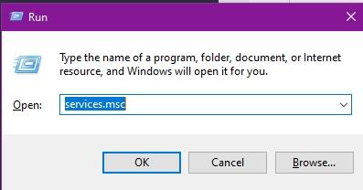 Cách tắt SuperFetch trên Windows 10 1