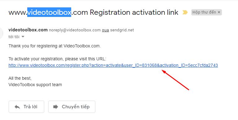 Hướng dẫn ghép video bằng Video Toolbox online 3