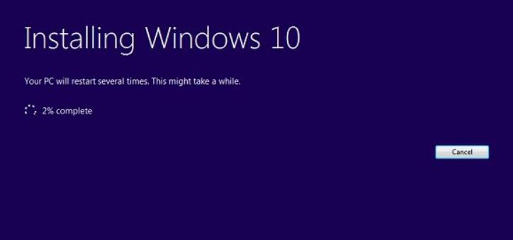 Hướng dẫn nâng cấp (update) windows 7/8/8.1 lên windows 10 16