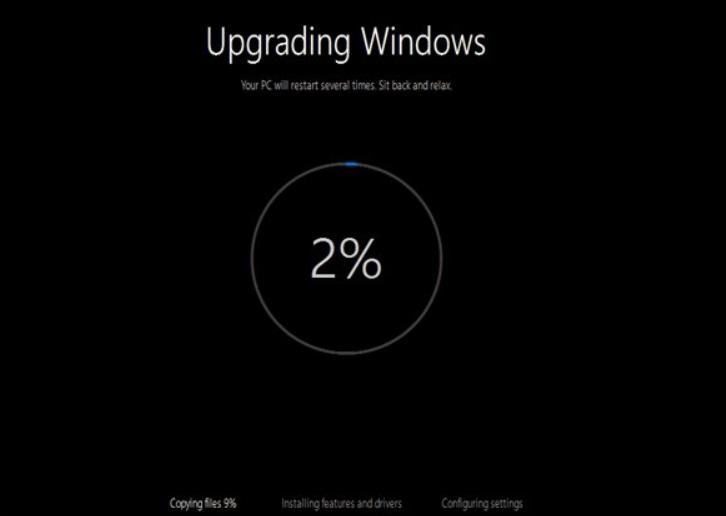 Hướng dẫn nâng cấp (update) windows 7/8/8.1 lên windows 10 17
