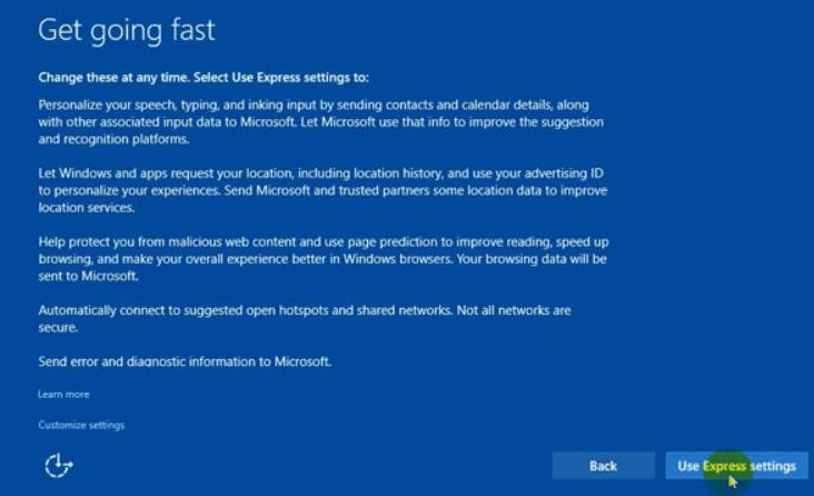 Hướng dẫn nâng cấp (update) windows 7/8/8.1 lên windows 10 21