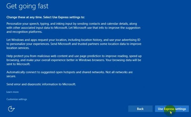 Hướng dẫn nâng cấp (update) windows 7/8/8.1 lên windows 10 28