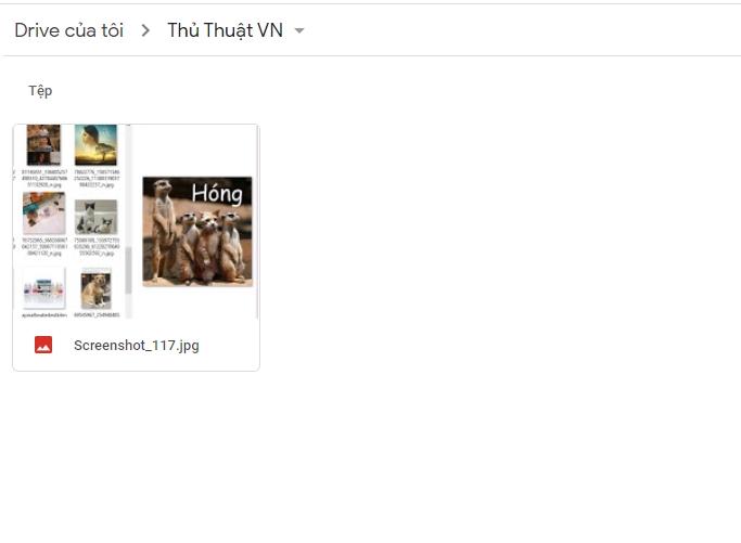 Hướng dẫn sử dụng Google Drive 9