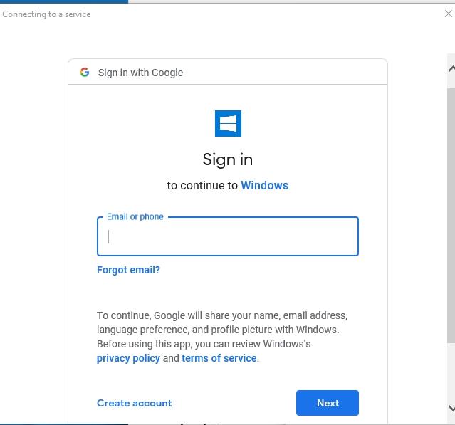 Hướng dẫn sử dụng ứng dụng Mail trên Windows 10 6