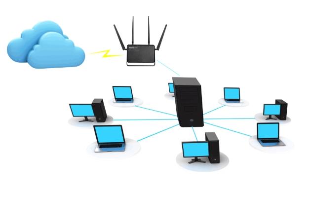 Lan là gì? Kiến thức tổng quan về mạng LAN mà bạn nên biết! 1