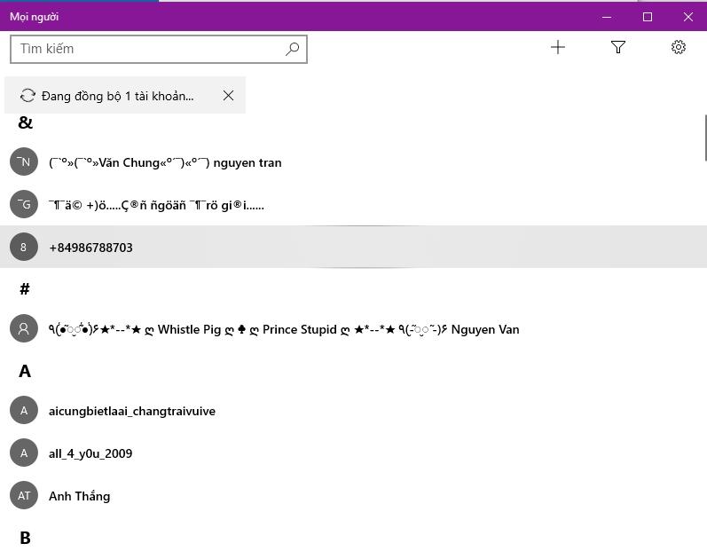 Mail và outlook: Ứng dụng email trên windows 10 nào thích hợp với bạn? 2