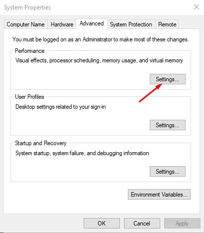 Sửa lỗi Full Disk 100% trên Windows thành công 100% 4