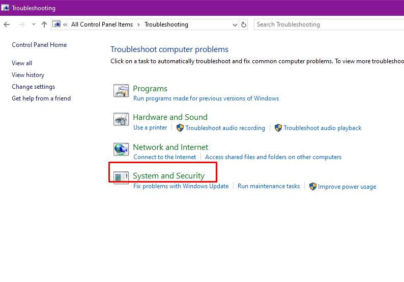 Sửa lỗi Full Disk 100% trên Windows thành công 100% 10