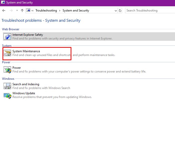 Sửa lỗi Full Disk 100% trên Windows thành công 100% 11