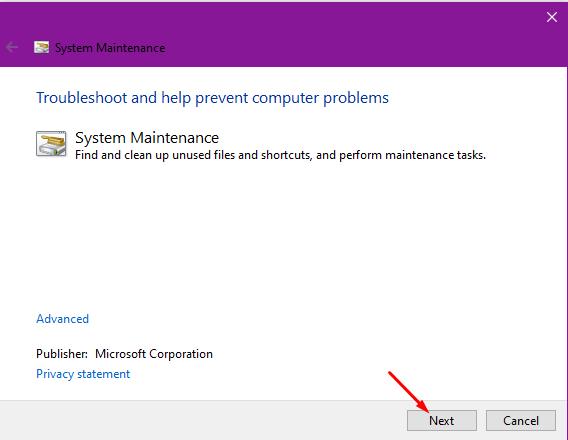 Sửa lỗi Full Disk 100% trên Windows thành công 100% 12