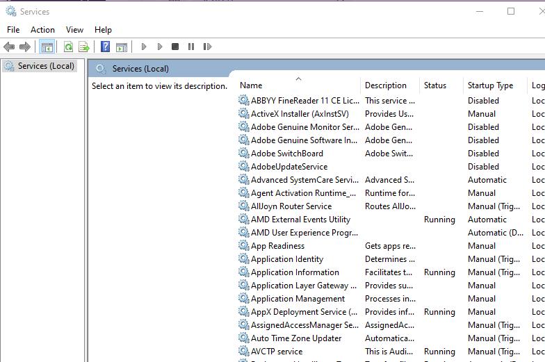 Sửa lỗi Full Disk 100% trên Windows thành công 100% 20