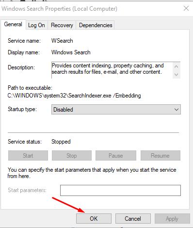 Sửa lỗi Full Disk 100% trên Windows thành công 100% 22