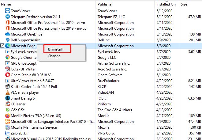 Sửa lỗi Full Disk 100% trên Windows thành công 100% 38