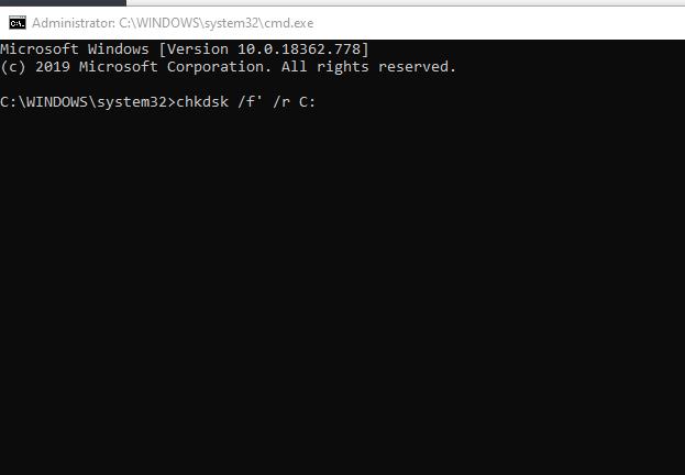 Sửa lỗi Full Disk 100% trên Windows thành công 100% 45