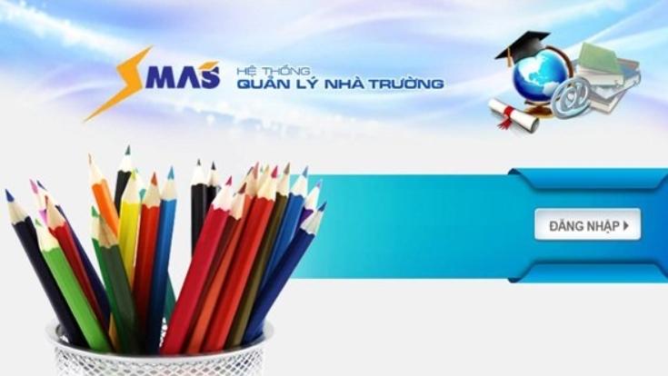 Tìm hiểu về phần mềm quản lý nhà trường SMAS 1