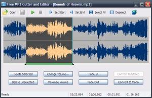 Top 5 phần mềm cắt, ghép nhạc miễn phí tốt nhất 4