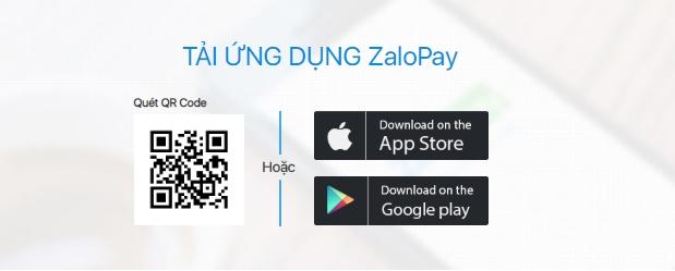 ZaloPay là gì? Cách đăng ký tạo nhanh một tài khoản ZaloPay 3