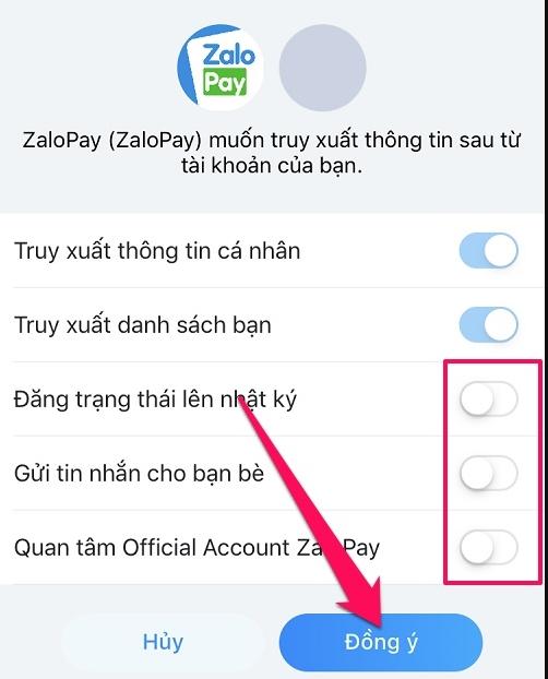 ZaloPay là gì? Cách đăng ký tạo nhanh một tài khoản ZaloPay 5